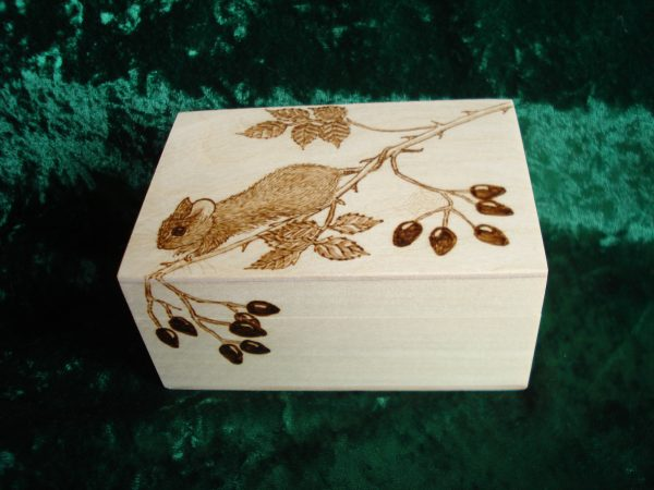 Trinket or Ring Box